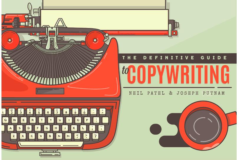 definitive guide to copywriting