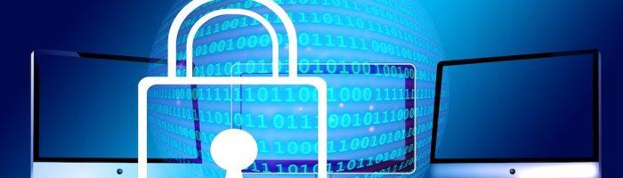 secure computer screens